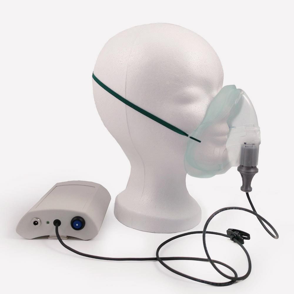 IONO-AKTIV Maske