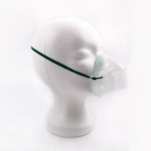 Replacement/additional mask for children (gray)