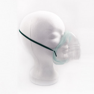 Ersatz-/Zusatzmaske für Erwachsene