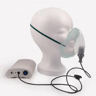 IONO-ACTIVE Mask
